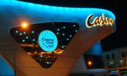 CASINO CLUB - USHUAIA