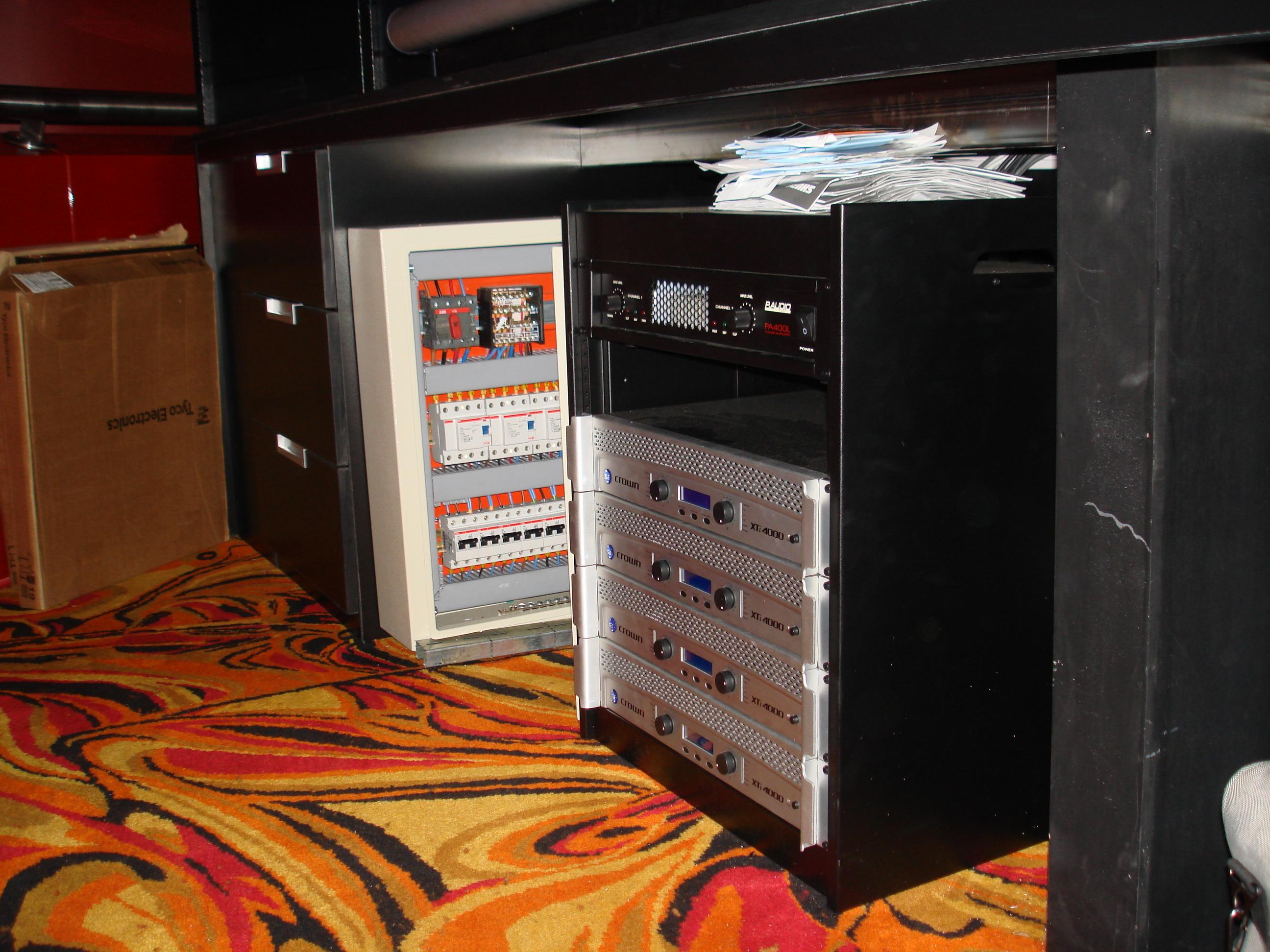 Casino Club Ushuaia Telefono