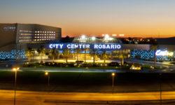 CITY CENTER ROSARIO - COMPLEJO HOTEL CASINO
