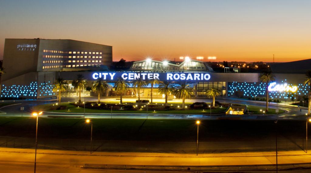 Casino Club Santa Rosa La Pampa