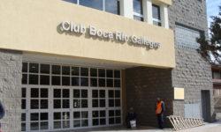 CLUB BOCA RÍO GALLEGOS