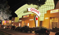 CASINO CLUB EL CALAFATE