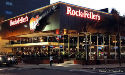 ROCK AND FELLERS - RESTAURANT
